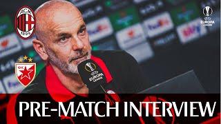 #ACMFKCZ | Pre-match Interviews
