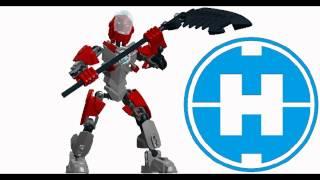 Hero Factory Creations Part 1