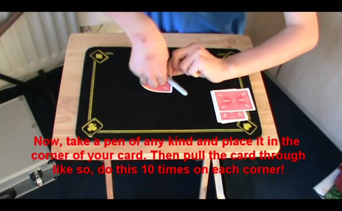 how to make cards flexible