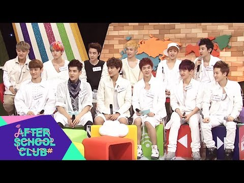 After School Club - EP09 Guest EXO