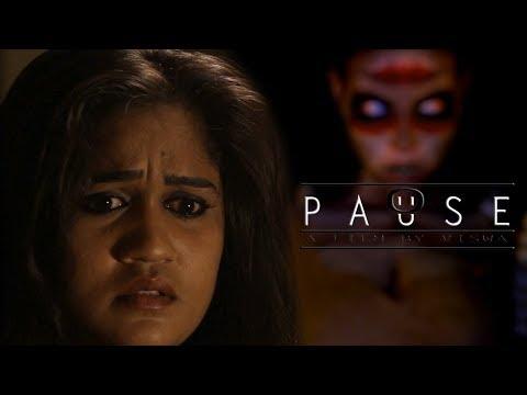 Pause Telugu Short Film 2017    Directed By Viswa Sai Kiran