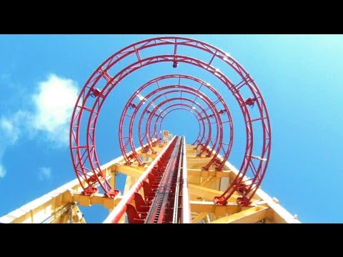 pov hollywood rip ride rockit universal florida youtube