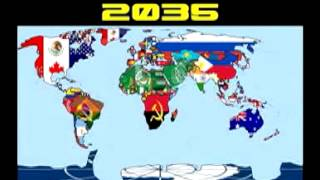 Our World In The Next 80 Years! (REAL FUTURE PREDICTION