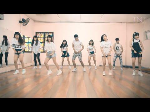 Tiên Tiên - Say You Do | Choreography by Kenbin | TNT Dance Crew