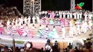 Guelaguetza 2013: Sones Y Chilenas, Pinotepa Nacional 29