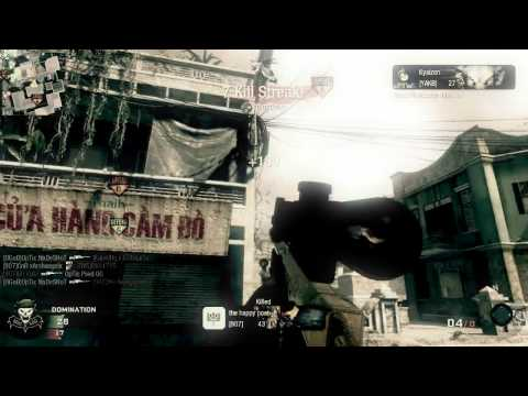 Black Ops Montage 2 - OpTic Nadeshot - Episode 2 - Powered by Evil Controllers