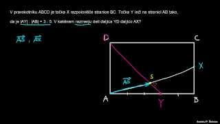 Računanje razmerja – primer