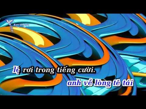 Karaoke - Liên khúc nhạc vàng bất hủ
