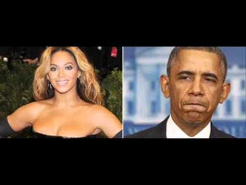 Beyoncé, Obama 'affair' makes headlines