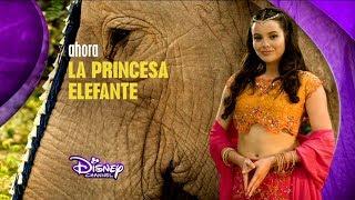 Disney Channel España: Ahora La Princesa Elefante