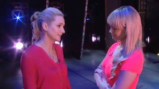 TV3's Ireland AM goes behind the scenes of Riverdance's show