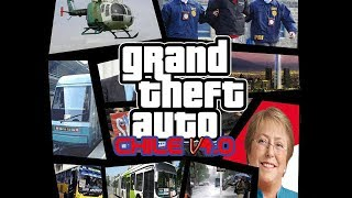 Como Descargar GTA Chile V4.0 Final Version Para Windows 8