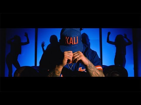 KALI – Nejsom ten pravý PROD.PETER PANN (OFFICIAL VIDEO)