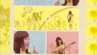 住岡梨奈「Hello Yellow!」