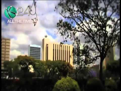 Kenya @ 50: The Evolution Of The Nairobi Securities Exchange (NSE)