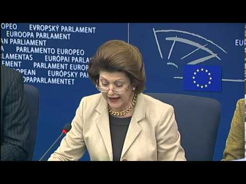 Vassiliou welcomes European Parliament approval of Creative Europe