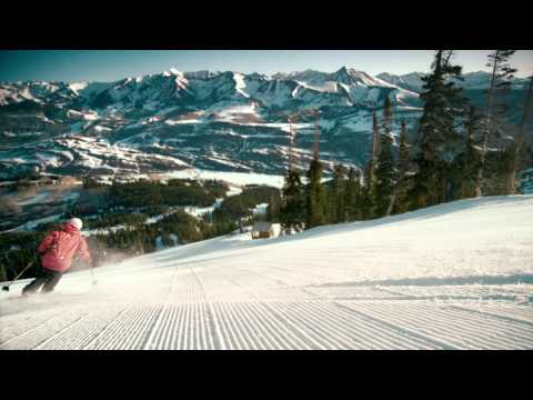 Colorado Tourism Commercial: Perfect Day
