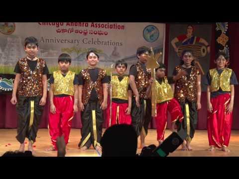 CAA - First Anniversary  - Mar 18th 2017 - Item-15 - Dhamarukam