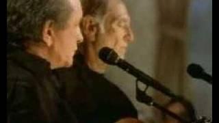 Johnny Cash & Willie Nelson: Folsom Prison