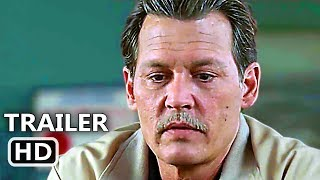 CITY OF LIES Official Trailer (2018) Johnny Depp, Tupac, Biggie Movie HD