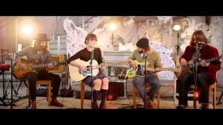 Angus & Julia Stone - Heart Beats Slow (Live Acoustic)