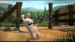 Rabbits Invasion Trailer Nickelodeon Deutschland (2014