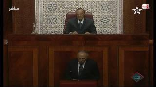 صلاح الدين مزوار : 40 دولة تدعم اليوم قرار المغرب العودة إلى الاتحاد الافريقي