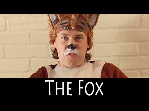 Qual o som que a rapoza faz? (What does the fox say?) - MF