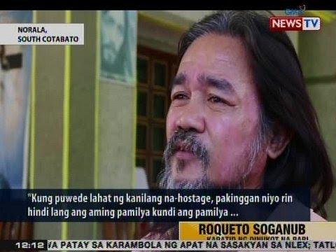 BT: Panawagan ng pamilya ng paring dinukot ng Maute group, palayain ang mga bihag