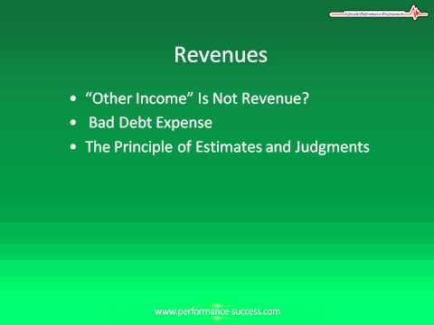 What are Revenues and How To Calculate Them