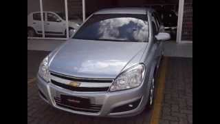 Chevrolet Vectra Elegance 2.0 8v (Flexpower)  2009