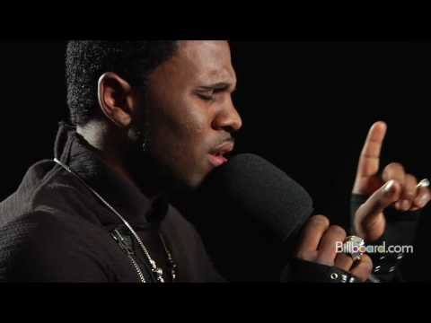Jason Derulo - Ridin' Solo (ACOUSTIC LIVE!!)