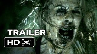 Cassadaga Official Trailer 1 (2013) Horror Movie HD
