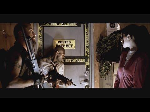 Left 4 Dead - Modded Movie