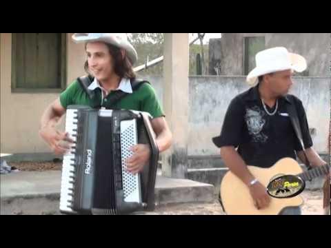 BANDA 100 PARÊA : FOI ELA.f4v