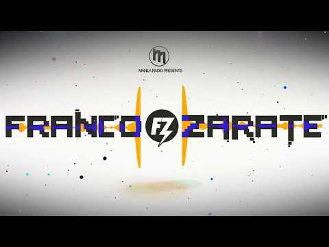 [MANILA RADIO] Episode 03: Franco Zarate