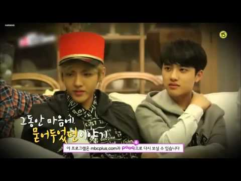 [ENGSUB] EXO Showtime Ep 4 Preview.