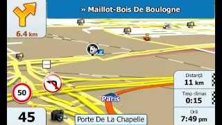 IGO Primo Gps Map For Android System