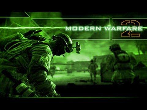 Modern Warfare 2 Multiplayer Trailer