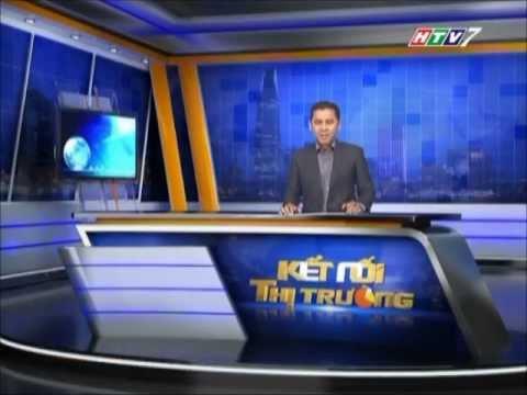 PHÓNG SỰ - CHÍNH SÁCH BẢO VỆ QUYỀN LỢI NGƯỜI TIÊU DÙNG -  HTV7 - 3.2013
