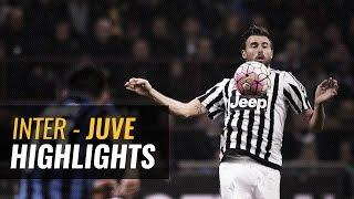 18/10/2015 - Serie A TIM - Inter-Juventus 1-1