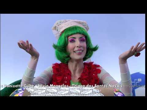Quintal da Cultura - Quintal Musical: Mulher Rendeira - 16/11/12