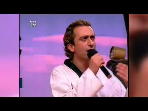 Γιώργος Ταμπάκης τραγουδά … My Number One (!)