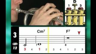 Aprender a tocar trompeta