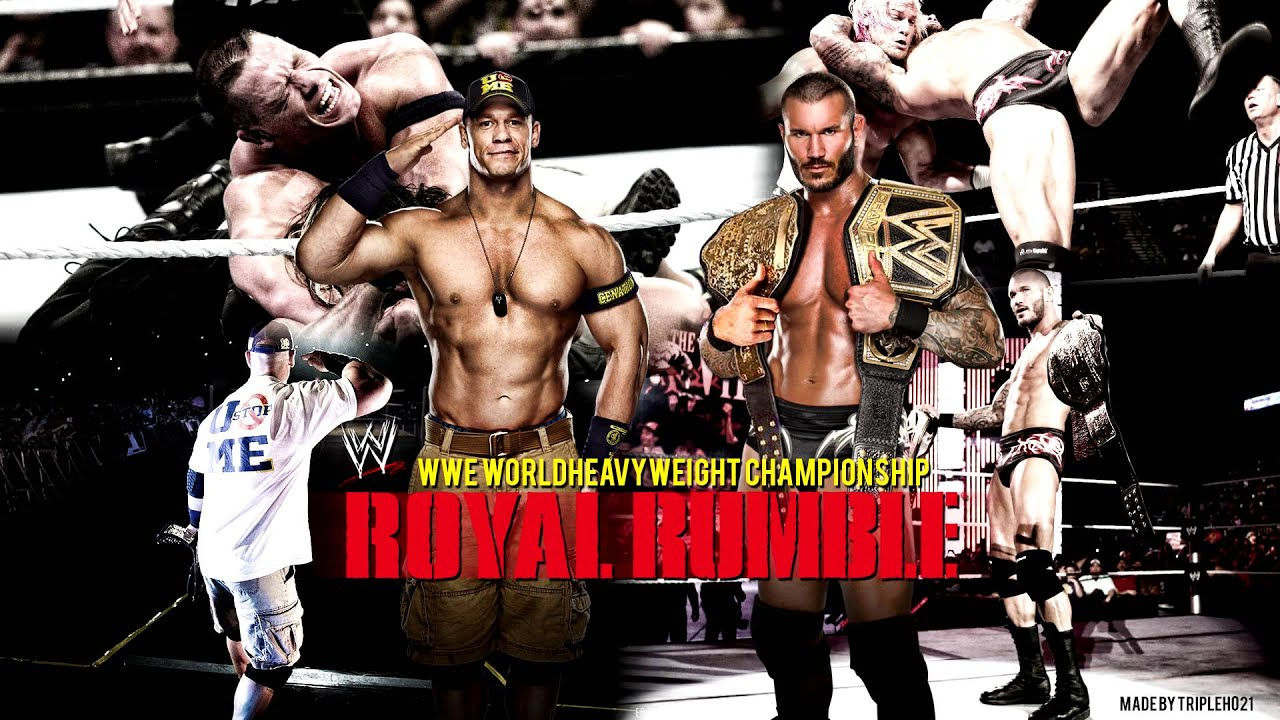 Royal Rumble 2014 Theme We Own It Download Mp3