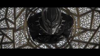 Marvel Studios' Black Panther - All-Star TV Clip