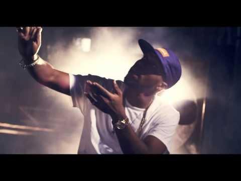 August Alsina - Let Me Hit That feat. Curren$y