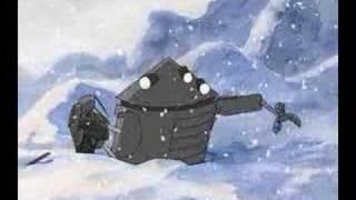 Animation - Tunguska Siberia