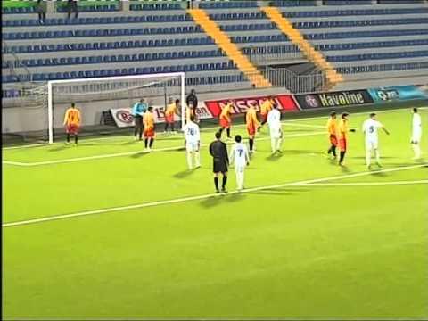 Ravan Baku 1-0 AZAL PFC Baku