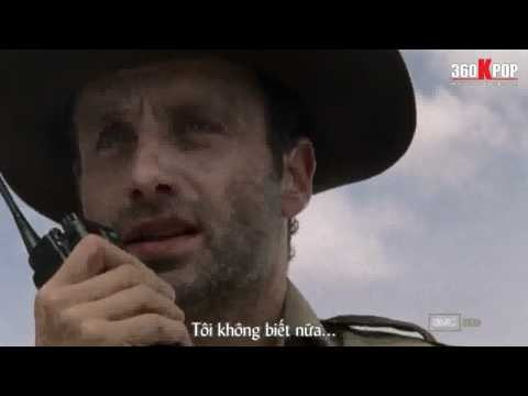 VietsubThe Walking Dead Season 2 tập 1 phần 1 7360kpop